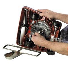 Rubbermaid Vacuum Parts front-486736