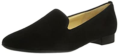 Gabor Shoes 91.190.17 Damen Slipper, Schwarz (schwarz), 35.5 EU (3 Damen UK)