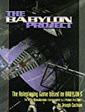 """Babylon 5"": Babylon Project Rule Book"