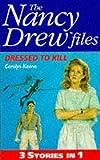 The Nancy Drew Dressed to Kill: