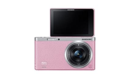 Samsung-NX-Mini-20.5MP-CMOS-Smart-WiFi-and-NFC-Compact-Digital-Camera-(With-9mm-Lens)
