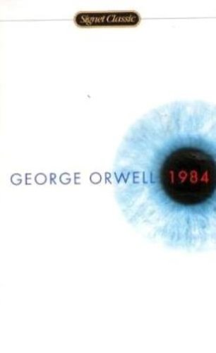 "a historical analysis of 1984 by george orwell History books read time's original review of nineteen eighty-four  ""the  proper way to remember george orwell, finally, is not as a man of numbers— 1984 will pass, not nineteen eighty–four—but as a man of letters,""."