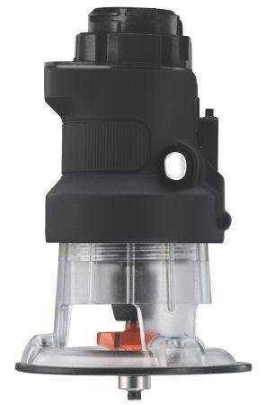 MATRIX Router Attachment For Use with MATRIX Drill/Drivers With Double Sided Foam Tape (Black Decker Matrix Router compare prices)