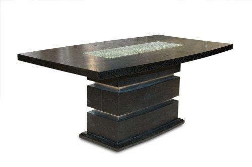 Buy Low Price Diamond Sofa Furniture 0406 Rectangle Dining Table By Diamond Sofa (B0045T51GK)