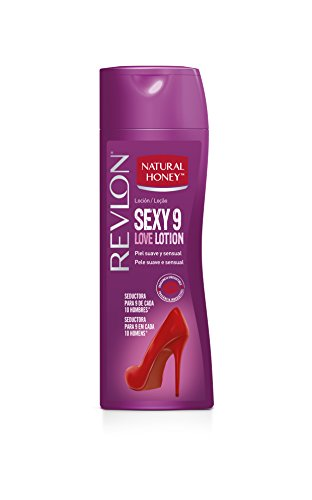 Natural Honey Sexy 9 Lozione Corporale - 330 ml