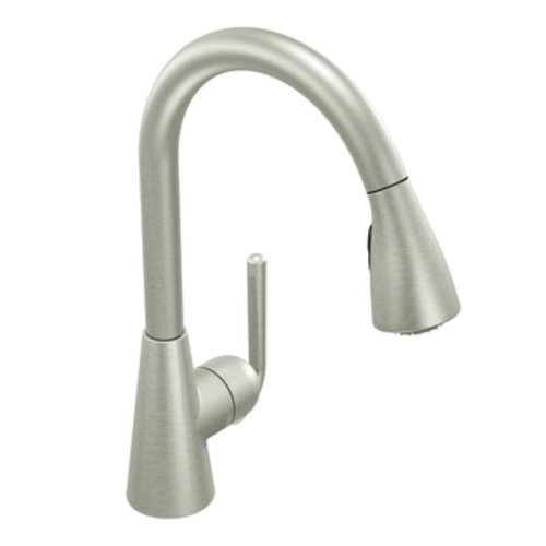 cheap price moen s71708csl ascent one handle high arc
