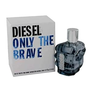 ONLY THE BRAVE by Diesel 1.7 oz Men's EDT Cologne NIB