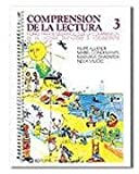 Comprension de La Lectura 3 (Spanish Edition)