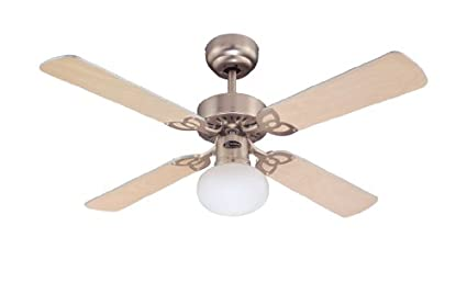 Vegas-4-Blade-(1050mm)-Ceiling-Fan