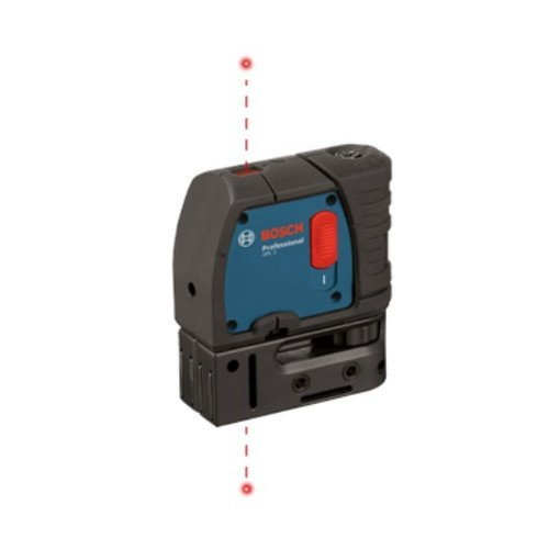 Bosch GPL2 Two-Point Laser (Bosch Laser Plumb Bob compare prices)
