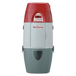 NuTone VX550C VX Series 550 Watt Cyclonic Power Unit, NA