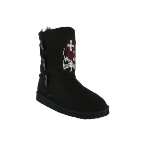 Harley Davidson Epic Fashion Boot 7M