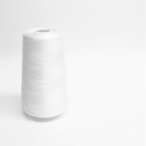 100% Silk Thread Cone