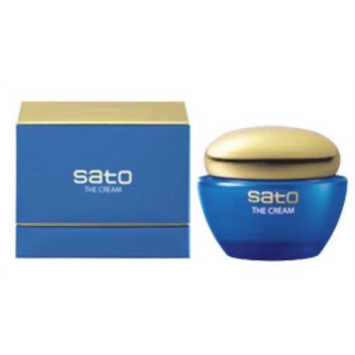 SATO ザ・クリーム 50g