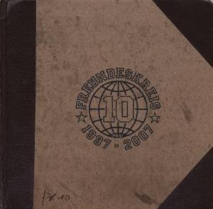 Freundeskreis - FK 10: 1997-2007 - Zortam Music