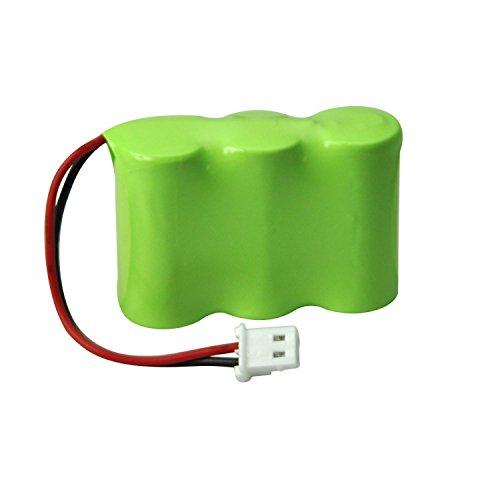 Epowerengine® 4Pack 3.6V 400Mah Ni-Cd Rechargeable Cordless Home Phone Batteries For Vtech Bt-17333 Bt-17233 Bt-27333 Bt27233 Cs2111 Cs5121 Cs51212 front-546190