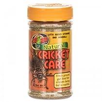 Natural Cricket Care
