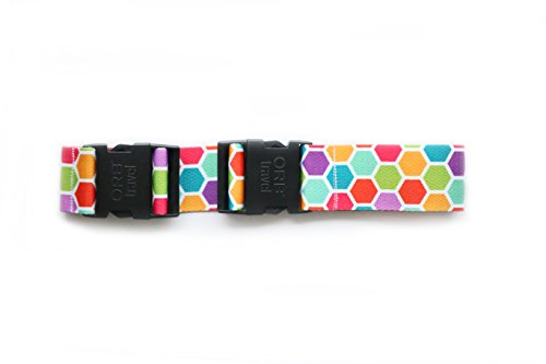 orb-travel-lb451-bienenwabe-mehrfarben-lug-a-bag-premium-designer-koffergurte-koffergurt-add-a-bag