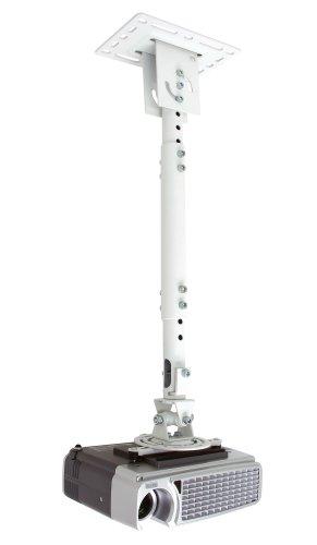 Atdec Th-Wh-Pj-Cm Projector Ceiling Mount