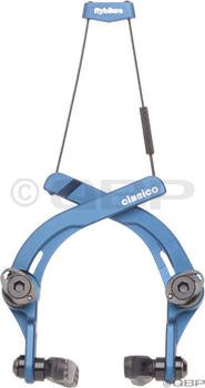 Buy Low Price Flybikes Clasico 3 Flat Blue U-Brake (BRCL086051)