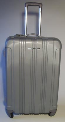 Trolley-Koffer-Set - 67 cm - XXL-Light - 4 Rollen