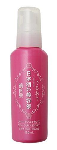 菊正宗 日本酒の美容液 150ml