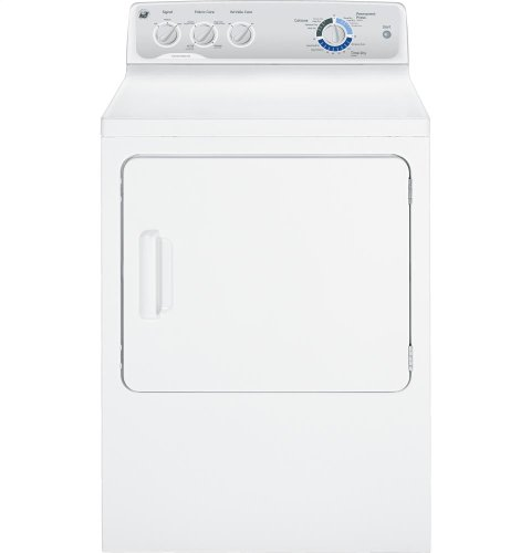 Electric Front Load Dryer