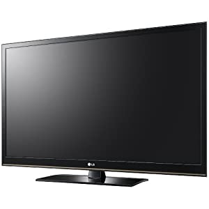 lg 50pv350 127 cm 50 zoll plasma fernseher plasma fernseher. Black Bedroom Furniture Sets. Home Design Ideas