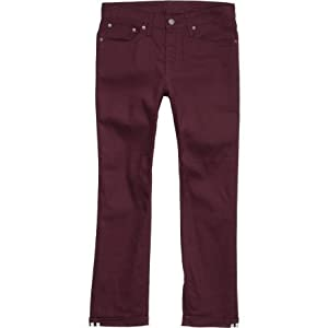 Levi's Commuter 511 Slim Fit Denim Wine Tasting, 32x32 - Men's