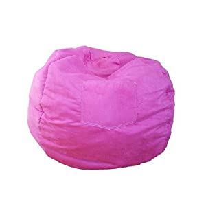 Fun Furnishings Small Beanbag by Fun Furnishings