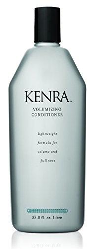 Kenra Après-shampooing volumisant Volumizing Conditioner - Formule légère - 975 ml (33 oz)