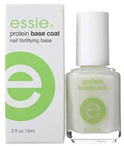Essie Protein Base Coat-0.5 oz