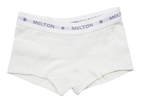 melton-numbers-2er-pack-aop-madchen-shorts-calzoncillo-para-ninas-color-beige-late-102-talla-2-anos-