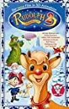 echange, troc Rudolph the Red-Nosed Reindeer & the Island of Misfit Toys [VHS] [Import allemand]