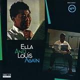 エラ&ルイ・アゲイン (ELLA & LOUIS AGAIN) (MEG-CD)