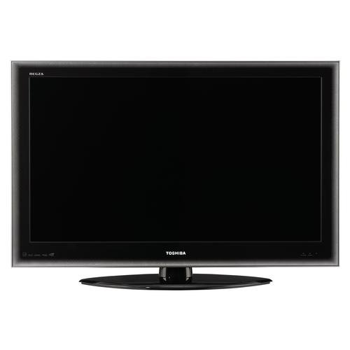 Toshiba Regza 47Zv650U 47-Inch 1080P Lcd Hdtv With Clearscan 240, Black