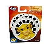 Disney LION KING - ViewMaster 3 Reel Set