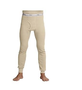 Men's Thermal Pant Natural S
