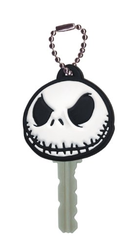 Nightmare Before Christmas Jack's Head Key Cap