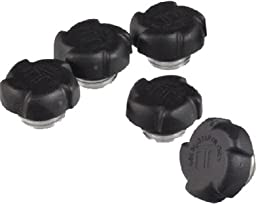 SEASTAR HELM VENT PLUGS 5 pack