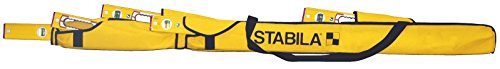 Stabila 30025 Carrying Case Holds 78