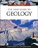 The Field Guide to Geology (0816065101) by Lambert, David