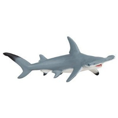 Papo Hammerhead Shark Toy Figure