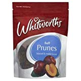 Whitworths Soft Prunes 225G