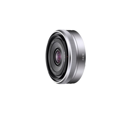 SONY 単焦点広角レンズ E 16mm F2.8 SEL16F28 APS-C対応