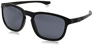 Oakley Lunettes de soleil Pour Homme OO9223 Enduro - 922320: Matte Black