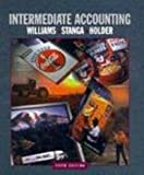 img - for Intermediate Accounting/With 1998 Student Update (The Dryden/Hjb Accounting Series) book / textbook / text book