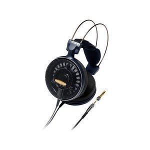 audio-technica オープンエアヘッドホン  ATH-AD2000