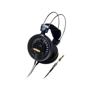 Audio Technica ATH-AD2000 Air Dynamic Headphones (Japan Import)
