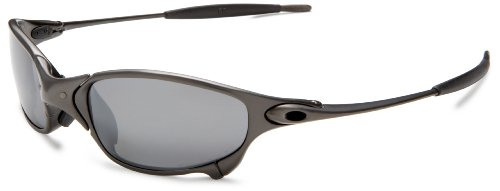Oakley Men's Juliet Iridium Polarized Sunglasses